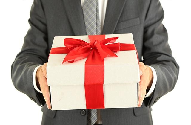 上司へのプレゼント